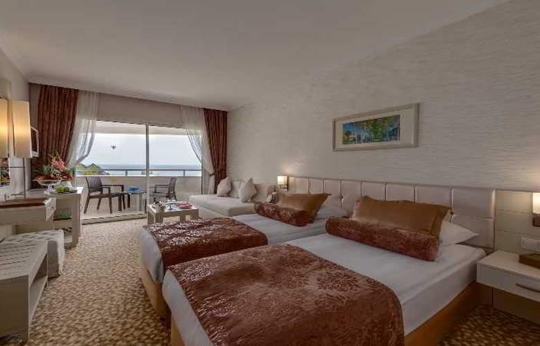 Rixos Premium Tekirova - Room - 7