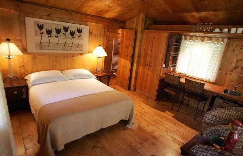 Quinta Das Eiras - Room - 9