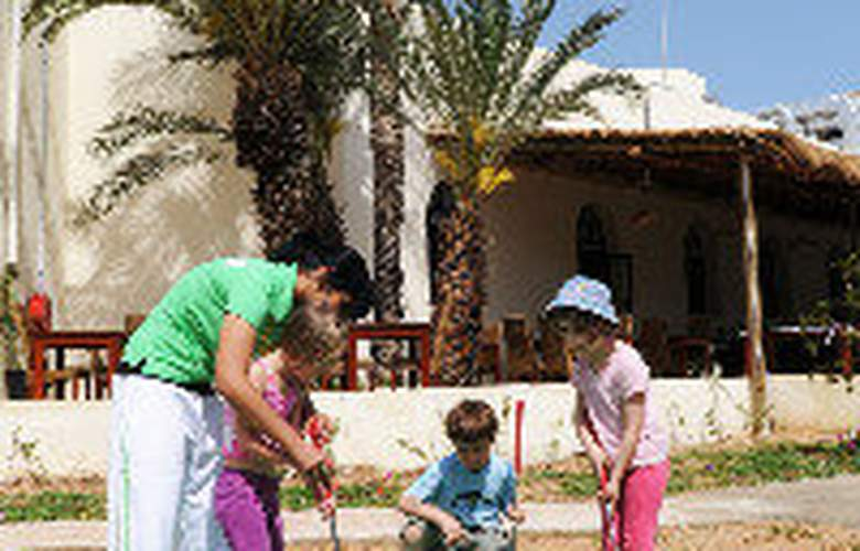Green Palm Djerba - General - 2