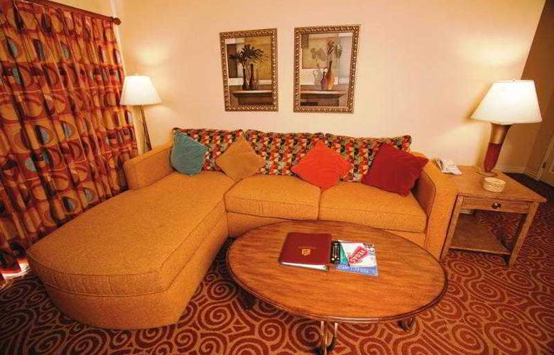 Desert Rose Resort - Room - 11