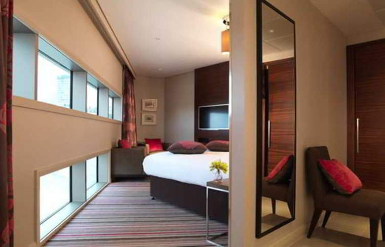 Clayton Birmingham - Room - 6