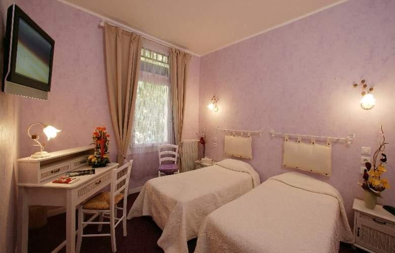 Inter-Hotel de Bordeaux a Bergerac - Room - 7