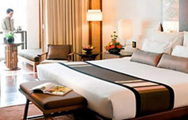 RatiLanna Riverside Spa Resort Chiang Mai - Room - 4