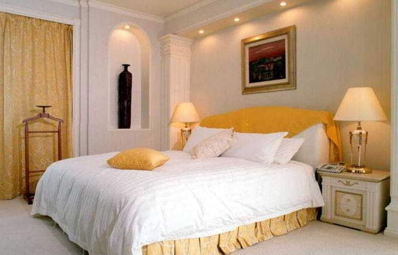 Friendship Grand - Room - 2
