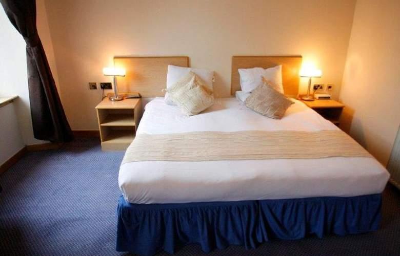 Devoncove Hotel - Room - 5