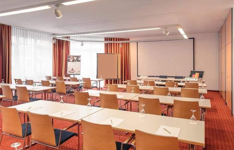 Mercure Duesseldorf Ratingen - Conference - 30