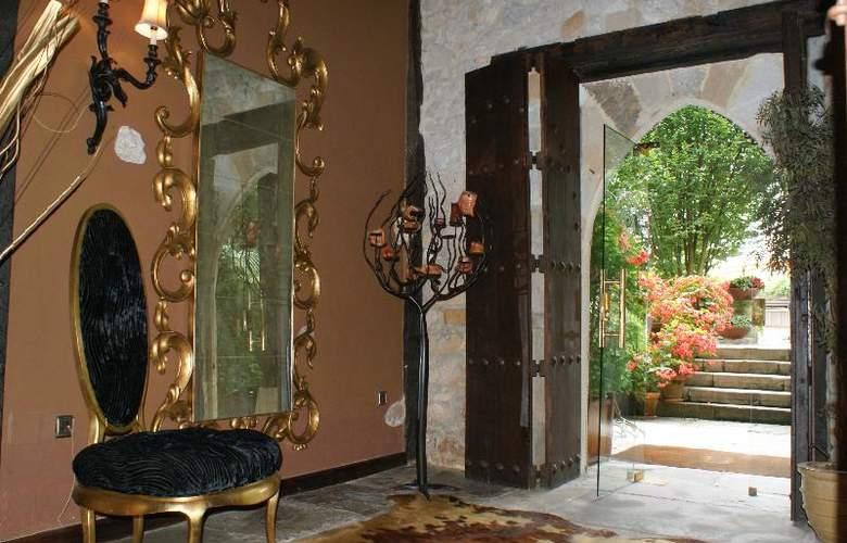 Casa del Marques - Hotel - 13