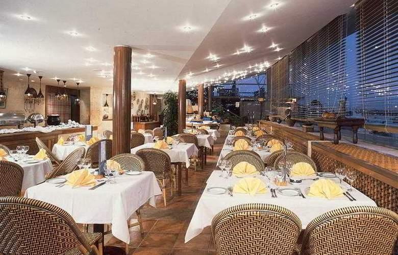 Iberotel Lido - Restaurant - 8