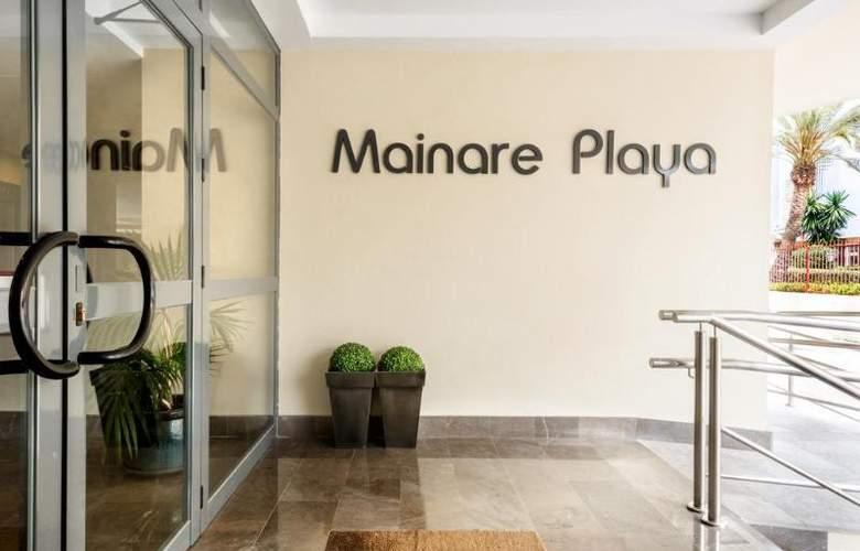 Mainare Playa - Hotel - 7