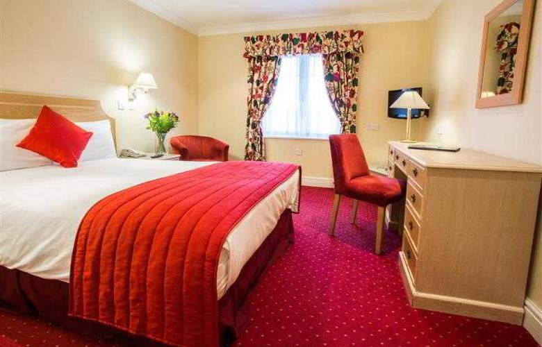 Best Western Calcot - Hotel - 53
