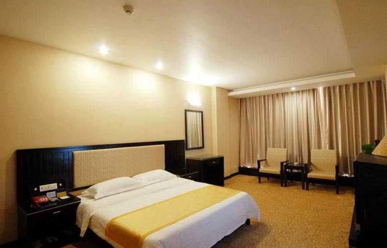 Jinwan - Room - 0