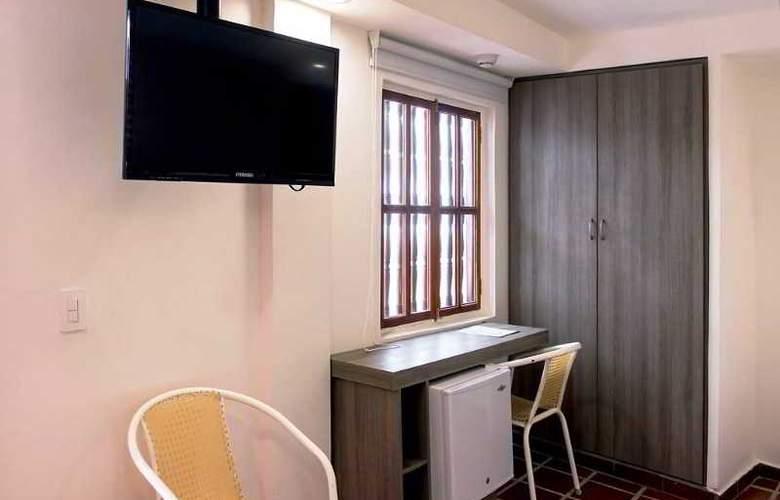 Casa Baluarte - Room - 12
