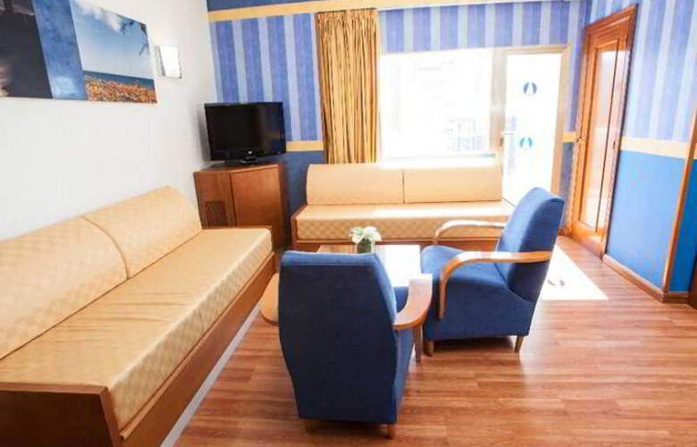 Benidorm Centre - Room - 7