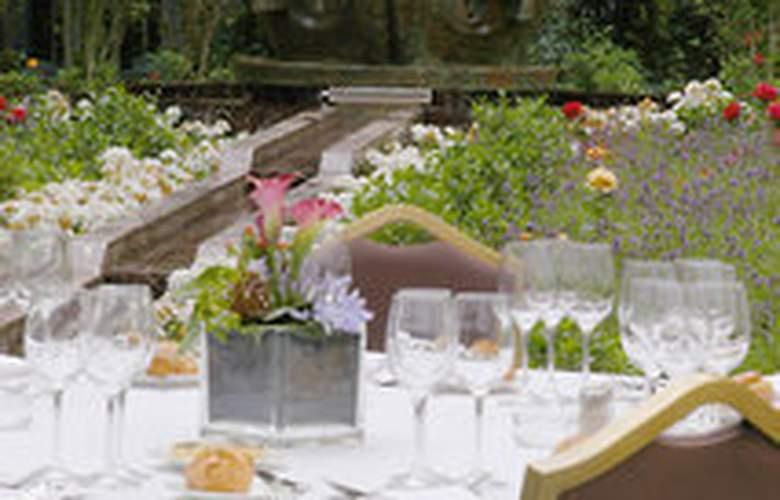 Hotel du Collectionneur Arc de Triomphe - Restaurant - 10