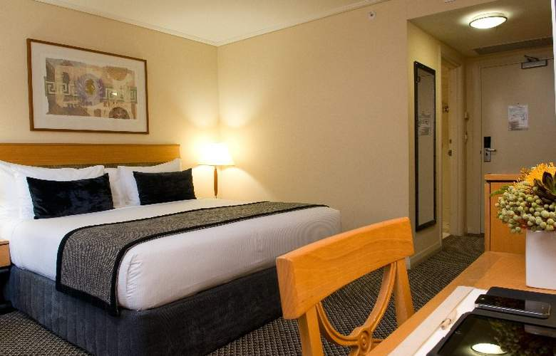 Rydges World Square Sydney - Room - 4