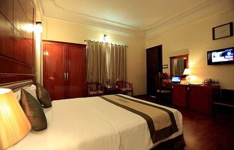 Moon View Hotel Cua Bac - Room - 9