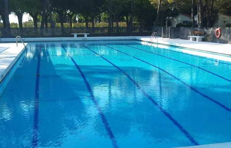 El Cruce - Pool - 24