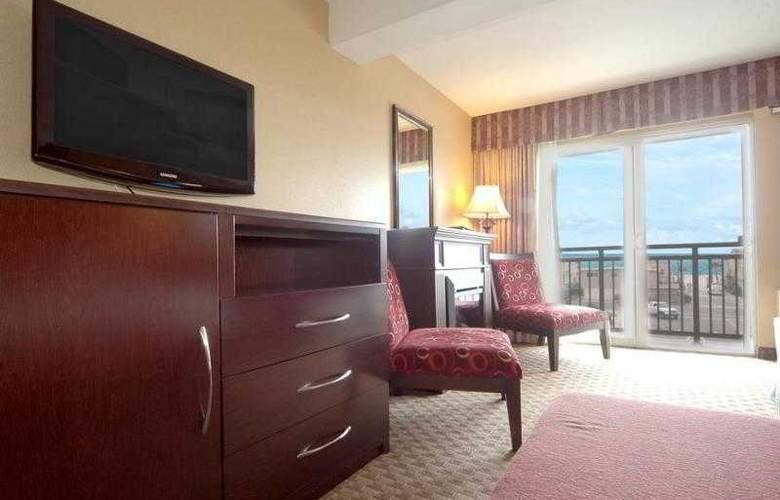 Best Western Newport Beach Inn - Hotel - 18
