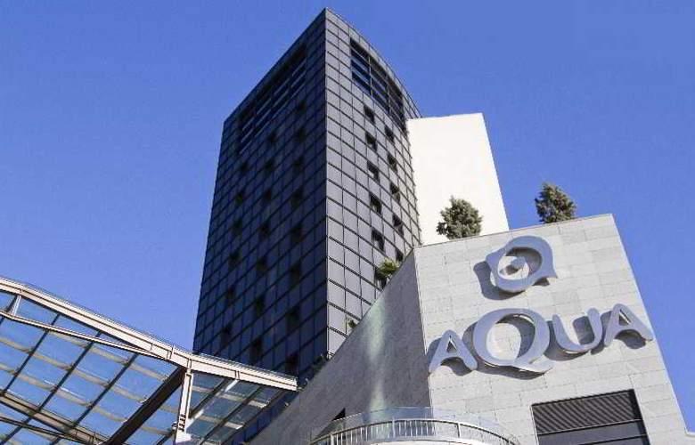 Ilunion Aqua 4 - Hotel - 4