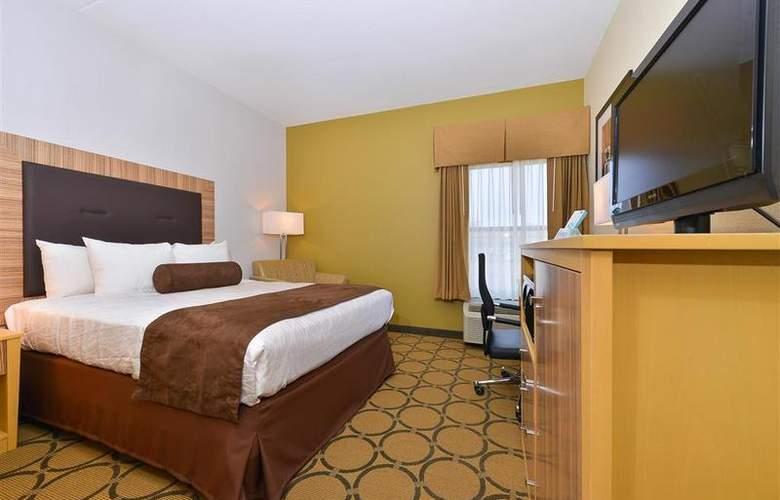 Best Western Plus Mesa - Room - 36
