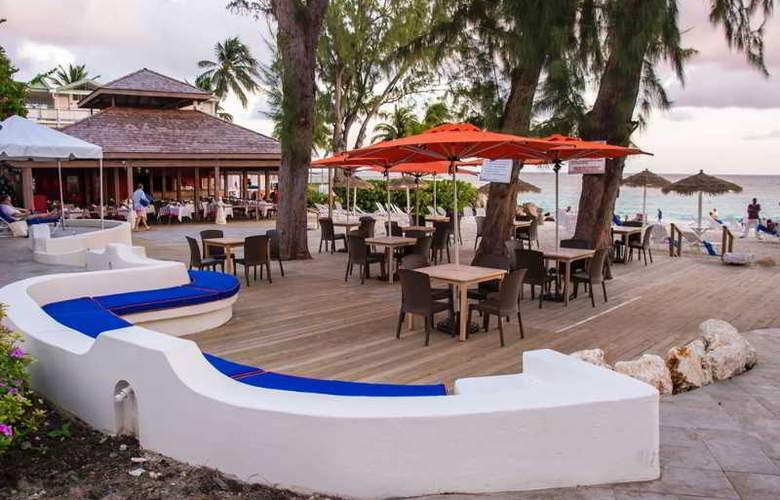 Bougainvillea Beach Resort - Restaurant - 22