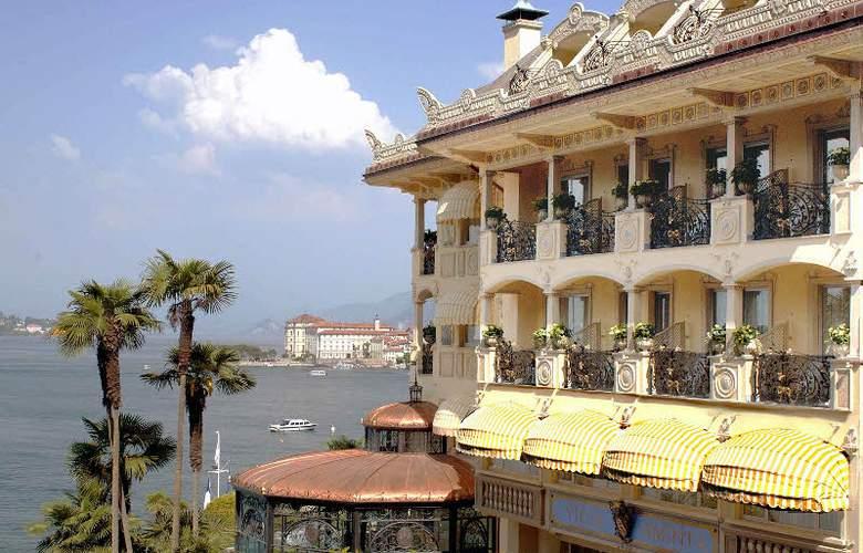 Villa e Palazzo Aminta - Hotel - 0