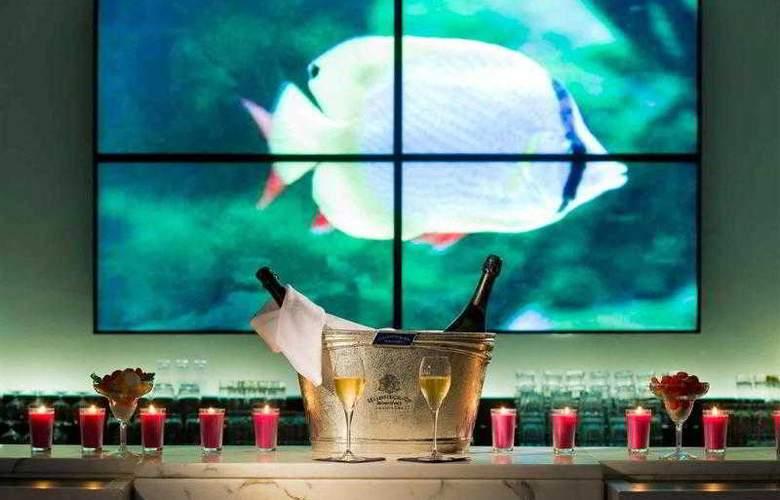 Pullman Cannes Mandelieu Royal Casino - Hotel - 11