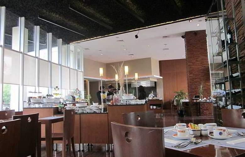Novotel Bandung - Restaurant - 15