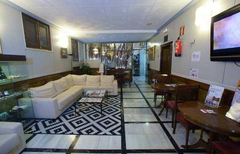 Best Western Hotel Los Condes - Hotel - 51