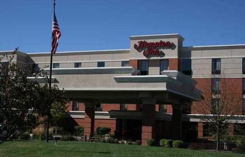 Hampton Inn McHenry - Hotel - 4