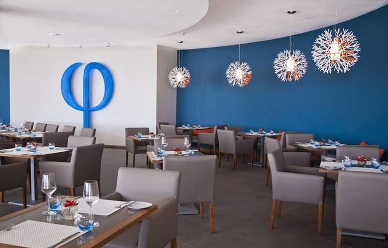 Radisson Blu Poste Lafayette Resort & Spa, Mauritius - Restaurant - 8