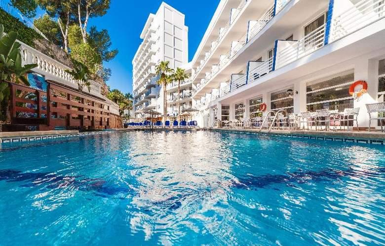 Globales Palmanova Palace - Pool - 18