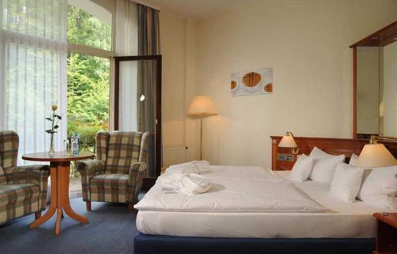 Best Western Premier Vital Hotel Bad Sachsa - Hotel - 20