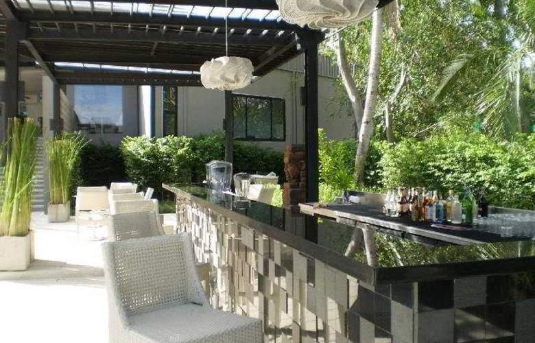 Mercure Koh Samui Beach Resort - Bar - 8