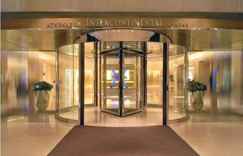 Athenaeum Intercontinental Athens - Hotel - 1