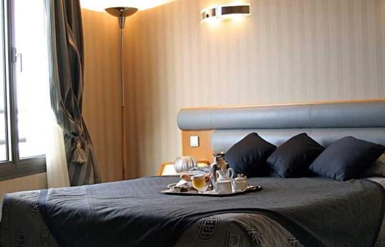 Villa Luxembourg - Hotel - 0
