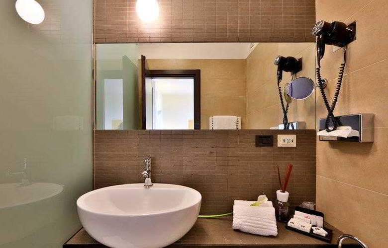 BEST WESTERN Hotel Farnese - Hotel - 21