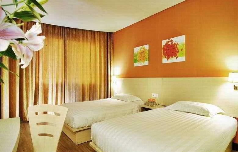 Elan Inn Longxiang - Room - 1