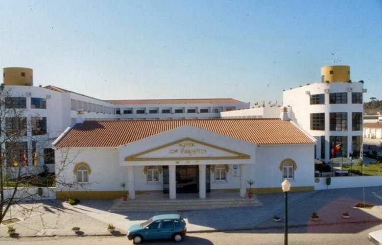 Dom Fernando - Hotel - 0