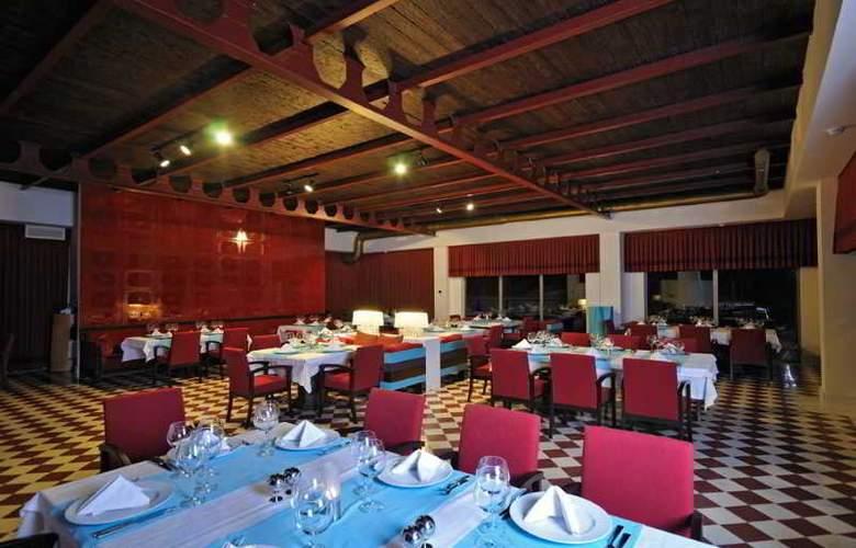 Grand Yazici Boutique Bodrum  - Restaurant - 16