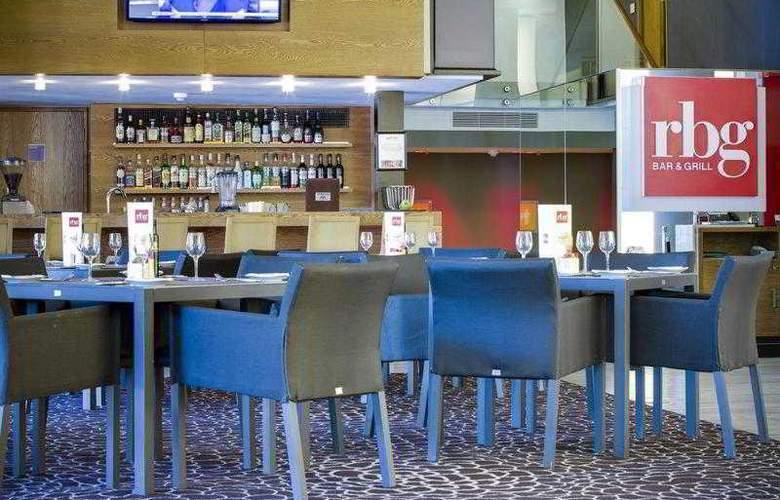 Park Inn by Radisson Cape Town Foreshore - Bar - 17