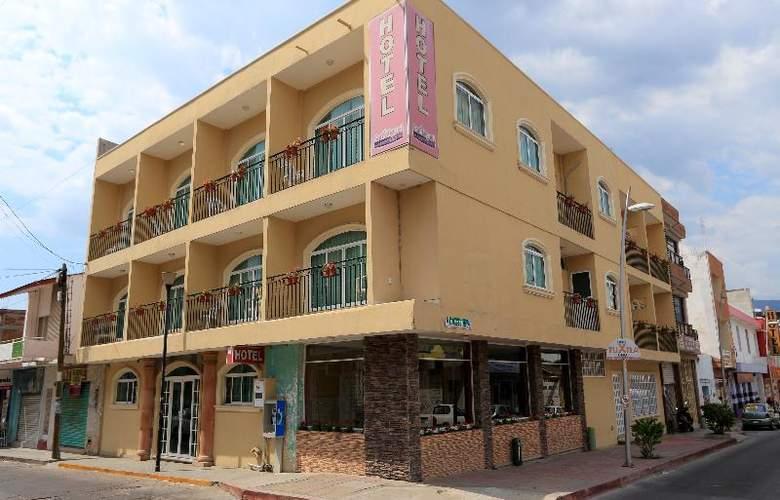 Hotel Hostal San Miguel - Hotel - 4