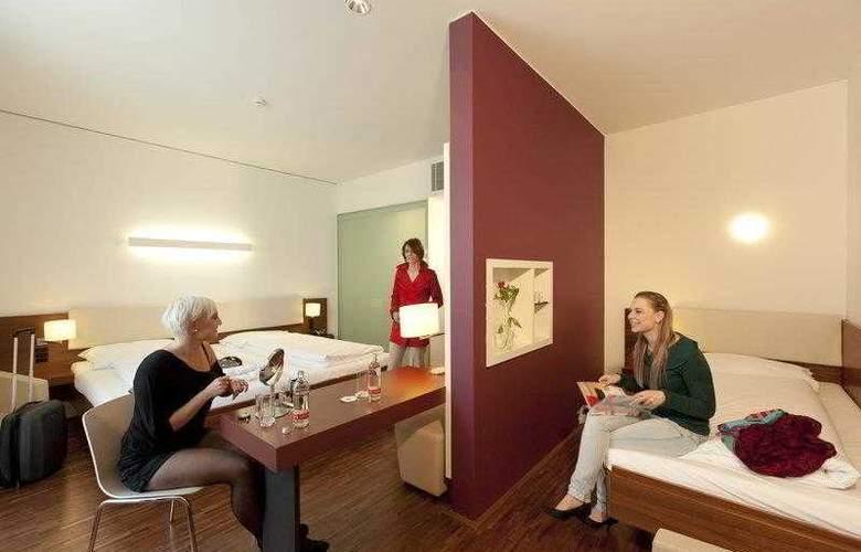 BEST WESTERN Hotel Stuecki - Hotel - 19
