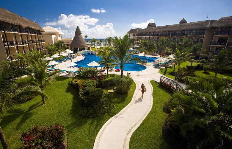 Catalonia Riviera Maya Privileged Resort & Spa  - Hotel - 10