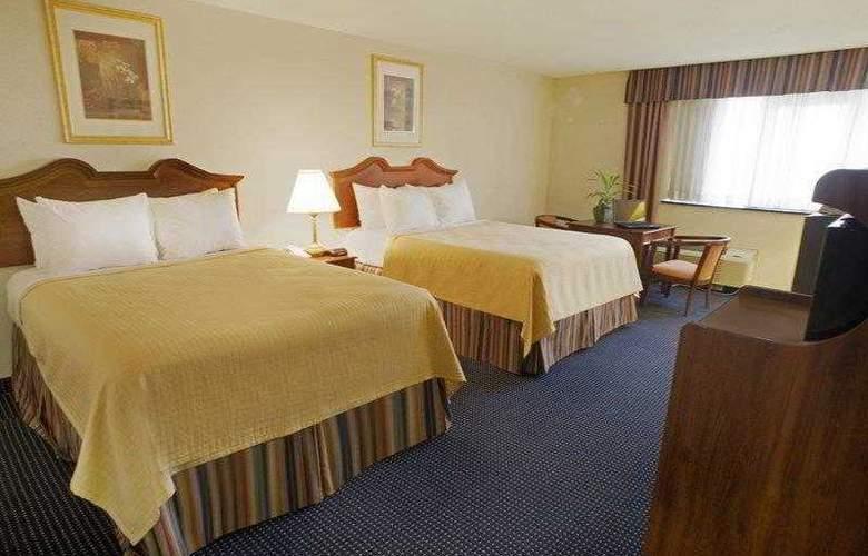 Best Western Grand Venice Hotel - Hotel - 6