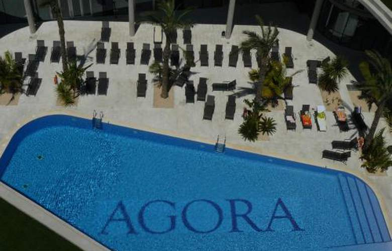 Agora Spa & Resorts - Hotel - 13