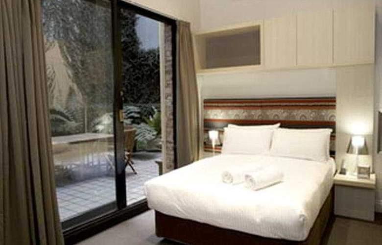 Pensione Hotel Melbourne - Room - 3