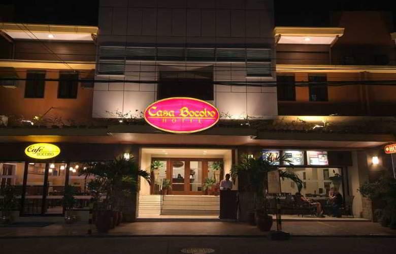 Casa Bocobo Hotel - Hotel - 0
