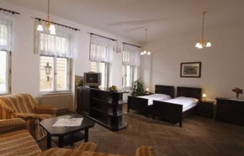 Euroagentur Hotel Labuznik - Room - 1