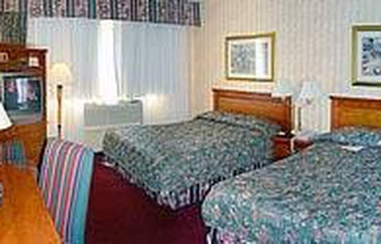 Econo Lodge Inn & Suites Toronto Airport - Room - 5